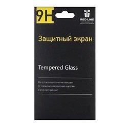 Защитное стекло для Apple iPad Pro (Tempered Glass YT000007652) (прозрачный)