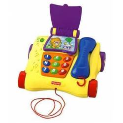 ����������� ������� Fisher-Price ������ � ���� (T5258) (�� 1 ���� �� 3 ���)