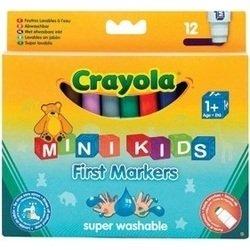 Фломастеры Crayola (8325) (12 цветов)