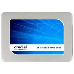 Crucial CT960BX200SSD1 (серебристый)