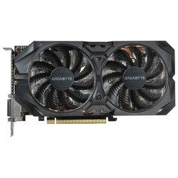 GIGABYTE Radeon R9 380X 980Mhz PCI-E 3.0 4096Mb 5700Mhz 256 bit 2xDVI HDMI HDCP (RTL)