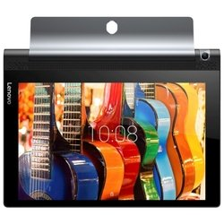 Lenovo Yoga Tablet 10 3 16Gb 4G (черный) :::