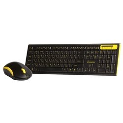 SmartBuy SBC-23350AG-KY Black-Yellow USB