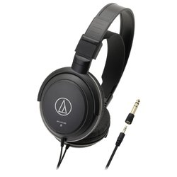 Audio-Technica ATH-AVC200 (черный)