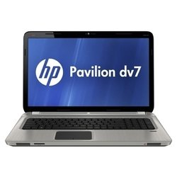 "hp pavilion dv7-6150er (pentium b940 2000 mhz/17.3""/1600x900/4096mb/500gb/dvd-rw/wi-fi/bluetooth/win 7 hp)"