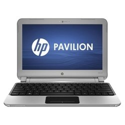 "hp pavilion dm1-3200er (e-350 1600 mhz/11.6""/1366x768/3072mb/320gb/dvd нет/ati radeon hd 6310m/wi-fi/bluetooth/win 7 hp)"