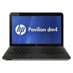 "hp pavilion dm4-2001er (core i3 2310m 2100 mhz/14""/1366x768/4096mb/320gb/dvd-rw/wi-fi/bluetooth/win 7 hp)"