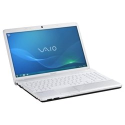"sony vaio vpc-ej1l1r (core i3 2310m 2100 mhz/17.3""/1600x900/4096mb/500gb/dvd-rw/wi-fi/bluetooth/win 7 hp)"
