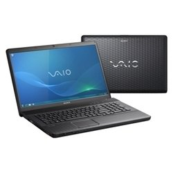 "sony vaio vpc-ej1m1r (core i5 2410m 2300 mhz/17.3""/1600x900/4096mb/640gb/dvd-rw/wi-fi/bluetooth/win 7 hp)"