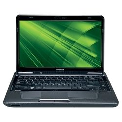 "toshiba satellite l640d-st2n03 (turion ii p540 2400 mhz/14.0""/1366x768/4096mb/320gb/dvd-rw/wi-fi/bluetooth/win 7 hp)"