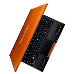 "toshiba nb520-10z (atom n570 1660 mhz/10.1""/1024x600/2048mb/320gb/dvd нет/wi-fi/bluetooth/win 7 starter)"
