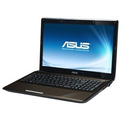 "asus k52dy (phenom ii n960 1800 mhz/15.6""/1366x768/6144mb/500gb/dvd-rw/wi-fi/bluetooth/win 7 hp)"
