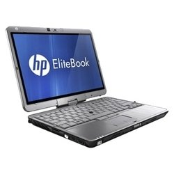 "hp elitebook 2760p (lg680ea) (core i5 2410m 2300 mhz/12.1""/1280x800/2048mb/320gb/dvd нет/wi-fi/bluetooth/win 7 prof)"