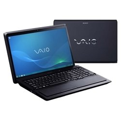 "sony vaio vpc-f22s1r (core i7 2630qm 2000 mhz/16.4""/1920x1080/6144mb/640gb/bd-re/nvidia geforce gt 540m/wi-fi/bluetooth/win 7 hp)"