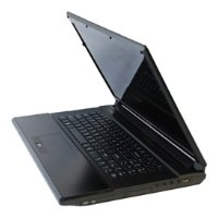 "eurocom p170hm (core i7 2860qm 2500 mhz/17.0""/1920x1200/16384mb/500gb/blu-ray/wi-fi/bluetooth/без ос)"