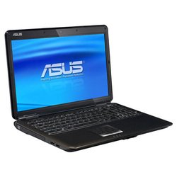 "asus k50id (core 2 duo t6670 2200 mhz/15.6""/1366x768/4096mb/320.0gb/dvd-rw/wi-fi/bluetooth/win 7 hb)"