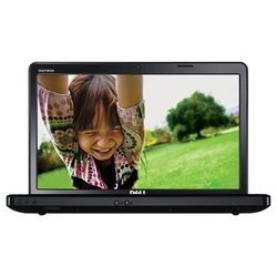 "dell inspiron n5030 (pentium t4500 2300 mhz/15.6""/1366x768/2048mb/250gb/dvd-rw/wi-fi/bluetooth/win 7 hb)"