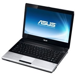 "asus u41jf (core i3 380m 2530 mhz/14""/1366x768/4096mb/320gb/dvd-rw/wi-fi/bluetooth/win 7 hp 64)"