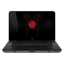 "hp envy 14-1120er beats edition (core i5 460m  2530 mhz/14.5""/1366x768/4096mb/500 gb/dvd-rw/wi-fi/bluetooth/win 7 hp)"