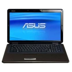 "asus k70id (core 2 duo t6600 2200 mhz/17.3""/1600x900/4096mb/320gb/dvd-rw/wi-fi/win 7 hp)"