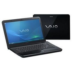 "sony vaio vpc-ea3s1r (core i3 370m  2400 mhz/14""/1600x900/4096mb/500gb/dvd-rw/wi-fi/bluetooth/win 7 hp)"
