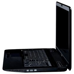 "toshiba satellite l670-1c2 (pentium p6000  1860 mhz/17.3""/1600x900/2048mb/320 gb/dvd-rw/wi-fi/bluetooth/win 7 hp)"