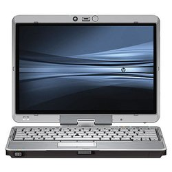 "hp elitebook 2730p (core 2 duo sl9600 2130 mhz/12.1""/1280x800/2048mb/160.0gb/dvd нет/wi-fi/bluetooth/win vista business)"