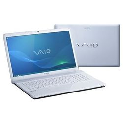 "sony vaio vpc-ec2m1r (core i3 350m 2260 mhz/17.3""/1600x900/4096mb/500.0gb/dvd-rw/wi-fi/bluetooth/win 7 hp)"