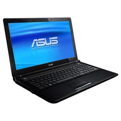 "asus u50vg (core 2 duo t6600 2200 mhz/15.6""/1366x768/4096mb/320gb/dvd-rw/wi-fi/bluetooth/win 7 hb)"