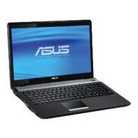 """ASUS N61Vg (Core 2 Duo T5900 2200 Mhz/16.0""""/1366x768/3072Mb/320.0Gb/DVD-RW/Wi-Fi/Bluetooth/Win 7 HB)"""