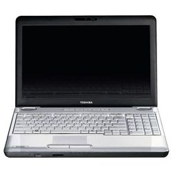 "toshiba satellite l500-223 (core i3 330m  2130 mhz/15.6""/1366x768/2048mb/500gb/dvd-rw/wi-fi/bluetooth/без ос)"