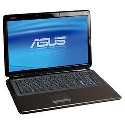 "ASUS K70IC (Core 2 Duo T6600 2200 Mhz/17.3""/1600x900/4096Mb/320Gb/DVD-RW/Wi-Fi/Win 7 HP)"