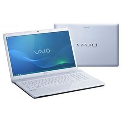 "sony vaio vpc-ec1m1r (core i5 430m 2260 mhz/17.3""/1600x900/4096mb/500gb/dvd-rw/wi-fi/bluetooth/win 7 hp)"