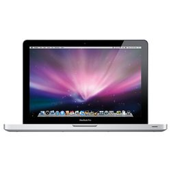 "apple macbook pro 13 mid 2009 mb991 (core 2 duo 2530 mhz/13.3""/1280x800/4096mb/250.0gb/dvd-rw/wi-fi/bluetooth/macos x)"