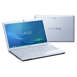 "sony vaio vpc-eb1s1r (core i5 430m 2260 mhz/15.5""/1366x768/4096mb/320gb/dvd-rw/wi-fi/bluetooth/win 7 hp)"