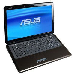 "ASUS K70AB (Turion X2 RM-74 2200 Mhz/17.3""/1600x900/2048Mb/250.0Gb/DVD-RW/Wi-Fi/Linux)"