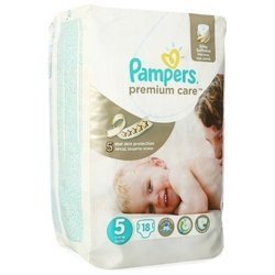 Pampers Premium Care 5 (11-18 ��) 18 ��.