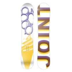 Joint Snowboards Match (15-16)