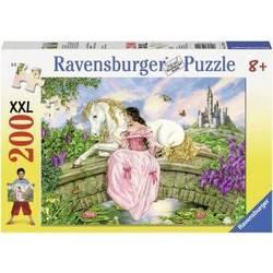 """Пазл Ravensburger """"Принцесса у пруда"""" (127092) (от 8 лет)"""