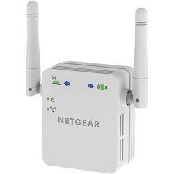����������� ������������� ������� NETGEAR WN3000RP-200PES