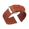 Кожаный ремешок для Apple Watch 42 мм (0L-00002785) (оранжевый) - Ремешок для умных часовРемешки для умных часов<br>Ремешок без крепежа изготовлен из высококачественных материалов и идеально подходит для данной модели устройства.<br>