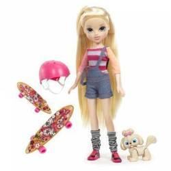 Кукла Moxie Эйвери скейт (528890) (от 3 лет)