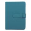 Универсальный чехол-книжка для планшетов 7 (0L-00002032) (кожа, синий) - Универсальный чехол для планшетаУниверсальные чехлы для планшетов<br>Плотно облегает корпус и гарантирует надежную защиту от царапин и потертостей.<br>