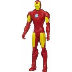 "������� Hasbro Avengers ""�������� �������"" (B1667ES0) (�� 4 ���)"