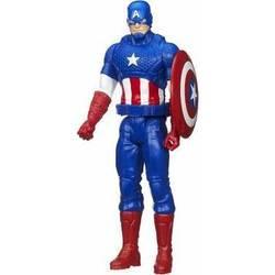 "������� Hasbro Avengers ""������� �������"" (B1669ES0) (�� 4 ���)"