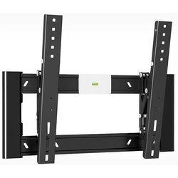 """Кронштейн для ЖК-телевизора от 32"""" до 65"""" (Holder LCD-T4608-B) (черный)"""