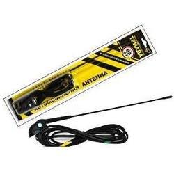 Автомобильная FM антенна (врезная) (Триада ВА 63-02) (черный)