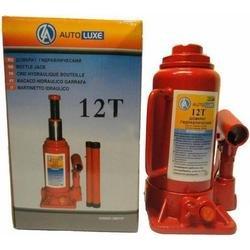 Домкрат гидравлический Autoluxe Т20412 (красный)