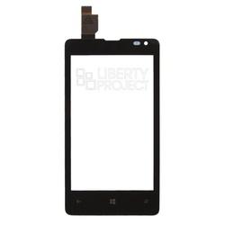 Тачскрин для Nokia Lumia 532 (0L-00002813) 1 категория