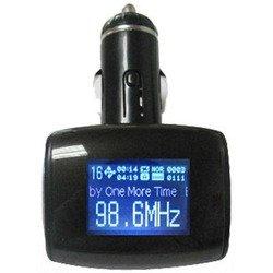 FM-трансмиттер ACV FMT-142 (серо-черный)